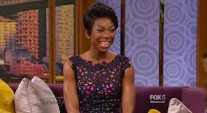 brandy the game hair cut watch brandy visits wendy williams dishes on broadway new