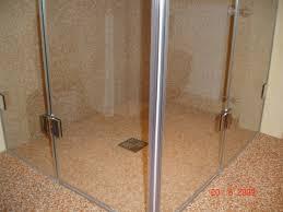 steinteppich badezimmer steinteppich dusche verlegen artownit for