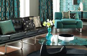 Teal Living Room Ideas Home Design Ideas And Pictures - Teal living room decorating ideas