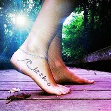 sprüche über fuß tolle tattoos sprüche fuss schriftarten tattoos