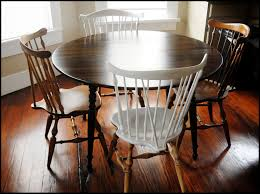 refinishing kitchen table ideas u2014 desjar interior refinishing