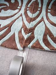 How To Choose The Right Area Rug How To Make One Large Custom Area Rug From Several Small Ones Hgtv