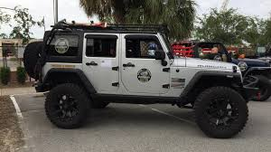 military police jeep florida sheriff organizes jeep wrangler volunteer squad for search