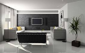 apartment unique living room interior design 3d room design