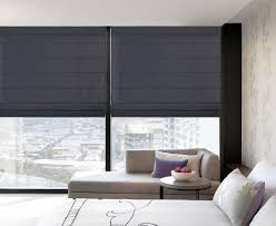 Blackout Cordless Roman Shade Cordless Roman Shade Blinds Com