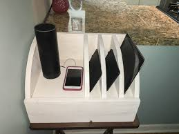 decorative charging station how to build a family charging station and avoid those u0027out of