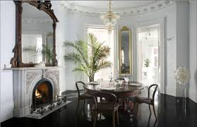 eating in some eye catching and mouth watering dining rooms i
