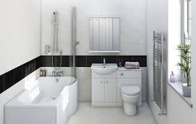 Making The Most Of Small Spaces Stunning Small Bathrooms Latest Small Bathroom Remodeling Designs