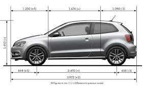 polo volkswagen 2014 2014 volkswagen polo dimensions forcegt com