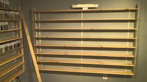 Ikea Deus62 Cd Shelves Closet Ideas