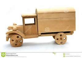 build wood toy truck fine art painting gallery com