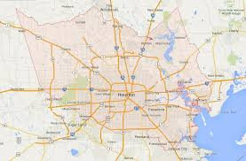 map houston harris county interstate 69 fully routed through houston harris county