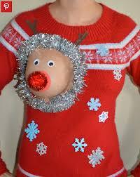 christmas sweaters 13 christmas sweaters oddee