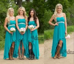 buy hi lo bridesmaid dress online at low cost from bridesmaid