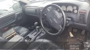 jeep grand cherokee 2003 2 7 automatinė 4 5 d 2016 9 22 a2989