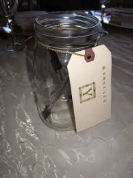 Jar Table L Memories Jars On Tables L Yes This Is A Idea And Take The