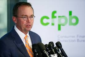 us consumer protection bureau u s consumer agency launches policy review appointee