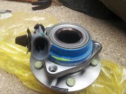 99 sts front wheel bearing questions cadillac deville eldorado