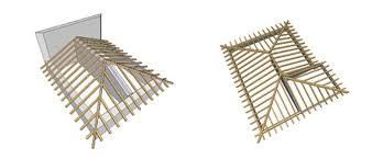 tetto padiglione gruppo forest tetto a tre falde e a padiglione gruppo forest