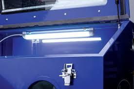 blast cabinet light kit eastwood modular blast cabinet