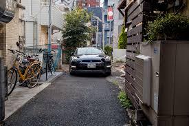 nissan gtr driving experience driving through tokyo in a nissan gtr living the dream part 2