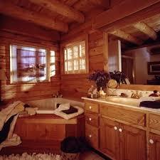 37 best bathrooms images on pinterest log home bathrooms log