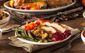 which thanksgiving side dish is your state s favorite