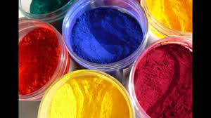 aarbor international corporation dry organic pigment manufacture