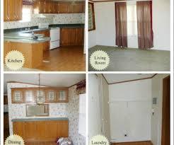 single wide mobile home kitchen remodel ideas single wide mobile home kitchen remodel mobile home renovation