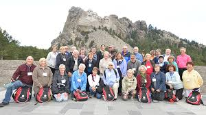 great american get together at mount rushmore