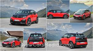 bmw i3s 2018 review photos specifications