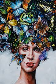 butterfly hair gavin brown 2011