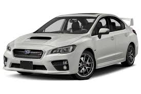 subaru white 2017 2017 subaru wrx sti limited w wing 4dr all wheel drive sedan pricing