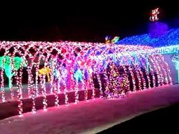 christmas light displays in ohio extreme christmas lights oregon ohio youtube