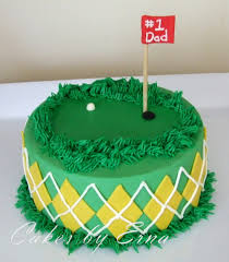father u0027s day golf cake golf cake and father