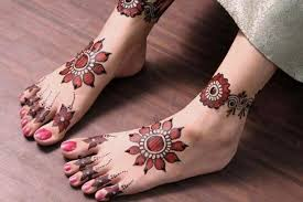 20 simple easy mehndi designs for leg can t take your