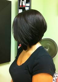 angled bob hair style for side view of black angled bob haircut hairstyles weekly
