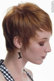 57 best short hairstyles images on pinterest hairstyles short