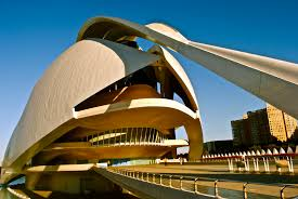 modern architecture in valencia spain top most beautiful places