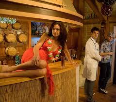 Tiki Home Decor Outdoor Bar Ideas For Decor Wooden Loversiq