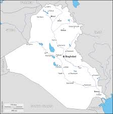 Iraq Map World by Iraq Free Map Free Blank Map Free Outline Map Free Base Map