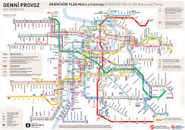 Nyc Traffic Map Is Humane Public Transportation Possible In New York