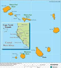 cape verde map world hurricane change it s cabo verde now not cape verde weatherplus