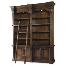 Bookcase Ladder Ikea by Wondrous Bookcase With Ladder And Rail Ikea 114 Bookcase With