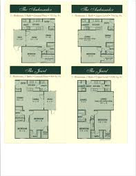 Home Floor Plans Richmond Va More Bedroom 3d Floor Plans Clipgoo Apartment Interior Exterior
