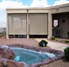 Patio Wind Screens by More Images For Santa Fe Awning Co Albuquerque Awning Co Las