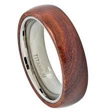 mens wood wedding bands wooden wedding rings for men mindyourbiz us