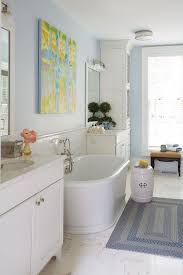 Lavender Bathroom Ideas Southern Living Idea House In Charlottesville Va How To Decorate