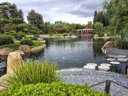 10 parks and gardens to visit in los angeles
