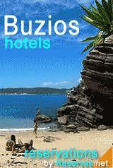 buzios brazil tourist information buzios accommodation